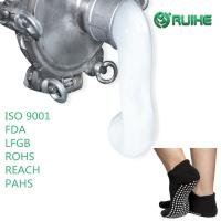 China LSR Two Part Liquid Silicone Rubber Fantastic Durability RoHS Approved on sale