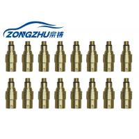 Best W220 Mercedes Air Suspension Parts , Front Copper Shock Valve wholesale