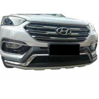 Best Protection Bars Front and Rear Bumper Guards for 2016 HYUNDAI IX45 Santafe wholesale
