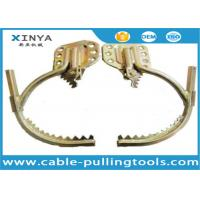 Best Heavy Duty Electrical Wooden Poles Climbers wholesale