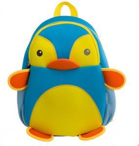Best Neoprene Preschool Toddler Book Bag Shockproof Large Capacity wholesale