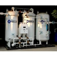 Best Fully Automatic High Purity 99.9995% Hydrogen Dryer Equipment for Chemical wholesale