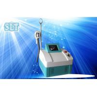 Best Iceshape Cryolipolysis Slimming Machine , Portable Coolsculpting Fat Freezing Equipment wholesale