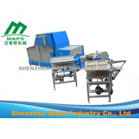 Best Economic Fully - Automatic Polyester Fiber Machine Feeder And Pillow Filling Line wholesale