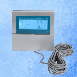 Best Intelligent Solar Water Heater Controller For Split Pressurized Solar Water Heater SR91 wholesale
