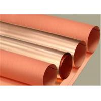 Best Shielding Copper Foil 140um thick 1350mm width for Mri Room Shielding wholesale
