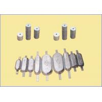 Cheap Bolts Type Zinc Hull Anode for cathodic protection system wholesale