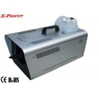 Best 1200W Artificial Snow Making Machine With Small Or Heavy Snow Effect For Stage, Outdoor Party  X-012 wholesale