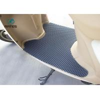 Best Motorcycle Accessories Motorcycle Foot Mat With Durable Soft Hand Feeling wholesale