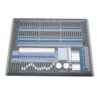 China Pearl 2010 DMX Lighting Controller 4 Output Interface With 2048 DMX Channel on sale