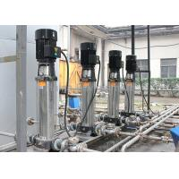 Quality Environment Friendly Exhaust Gas Scrubber System For Rducing NO2 / NO wholesale