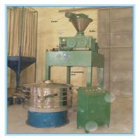 Best Fertilizer Industrial Wet Granulation Equipment For Drying Powder Materials wholesale