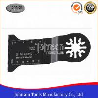Best GB Sharp Cutting Blade / 45mm Oscillating Multi Tool Saw Blades wholesale
