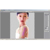 Best OK3D Animaion lenticcular effect 3d lenticular printing software for big size 3d posters by injekt printing wholesale
