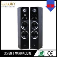Best Superior sound quality fashion home frequence range 50hz-20khz cheap active speaker , chinese active speaker wholesale
