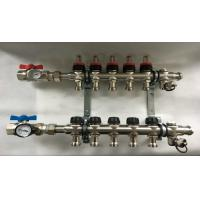 Best House  Stainless Steel 304 Water Supply Manifold AUTO Tempertyre Control wholesale
