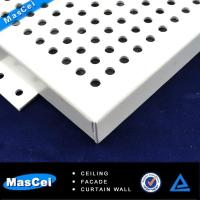 Best Aluminum Ceiling Panel and Perforated Wall Panel wholesale