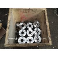 China ASME B16.9 Stainless Steel Pipe Fittings Butt - Welded Pipe Elbow Grade 304 on sale