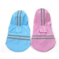 Best Waterproof medium pet clothes reflective dog coats for Letter and Cartoon Pattern wholesale