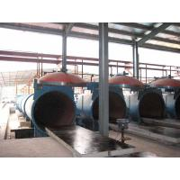 Best Textile Sand Lightweight AAC Brick Autoclave Pressure Vessel / AAC Block Plant wholesale