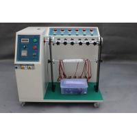 Quality UL 87 Wire Bending Test Machine meets the requirement of Hasbro's SRS-083 wholesale