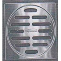 Best Export Europe America Stainless Steel Floor Drain Cover10 With Square (94.3mm*94.3mm*3mm) wholesale