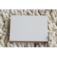 Best High Gloss White Painted MDF Board wholesale