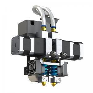 Cheap Metal Frame Creatbot High Resolution 3D Printer Large Build Volume 0.05mm for sale