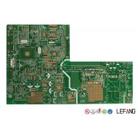 Best Two Layer Rigid 94V0 OSP Double Sided PCB Circuit Board for Industrial Main Board wholesale