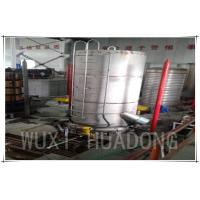 Quality Atmosphere Protection Hydrogen Annealing Furnace High Convection Flow Heating wholesale