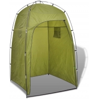 Buy cheap Floorless Polyester Fiberglass Privacy Shelter Tent 130x130x210cm from wholesalers