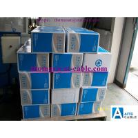 Best UTP Cat5e 0.5BC 4Pairs 8cores networking lan Cable Made In China Factory wholesale