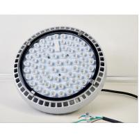 Best Die Casting 100W Cree LED Canopy Light 140 lm / w 90-277VAC Input Voltage wholesale