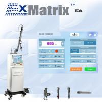 Best FDA Approved  10600nm  Laser Scar Removal Machine Vaginal Cleaning For Acne Scars wholesale