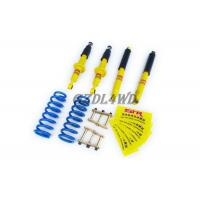 """Best Isuzu D MAX Performance Leveling Lift Kit  Shock Absorbers Coil Spring 2"""" / 3"""" / 4"""" wholesale"""