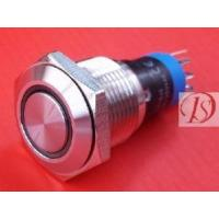 Best Anti-Vandal Illuminatedpushbutton Switch (16mm) wholesale