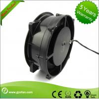 Best High Speed Silent DC Axial Cooling Fan Blower Sleeve Ball 180mm wholesale