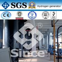 Best High Efficiency Cooper Industry Hydrogen Generators Fully Automatic Operate wholesale