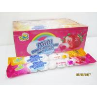 Best 7 Pcs In One Bag Steamed Bun Shape Soft And Sweet Personalized Marshmallows wholesale
