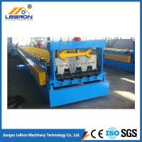 Best Stable Transmission Floor Tiles Manufacturing Machines PG And PI Raw Material wholesale