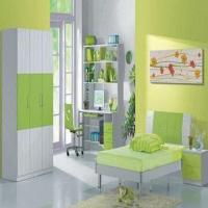 Best Children's Bedroom Furniture/Kids' Bedroom Furniture Set, Space Saving, Made of Solid Oak Material wholesale