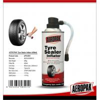 Best Anti Rust Tubeless Tire Repair Sealant No Damage To Fill Punctured Tire wholesale
