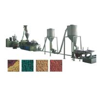 Best PVC pelletizing/granulation production line/equipment/machine wholesale