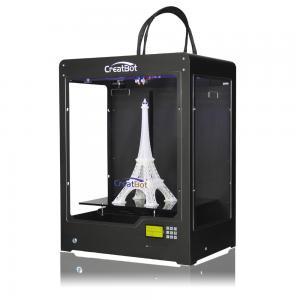 Best Metal Framework Creatbot DX Series 3D Printer 400*300*520 Mm With Online Support wholesale