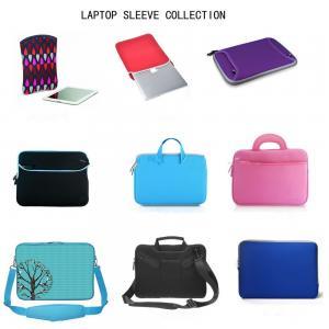 Best 15 Inch Macbook Pro Shockproof Laptop Sleeve With Customized LOGO wholesale