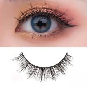 Best MSDS 0.07mm Mink Eyelashes , 100 Real Mink Lashes wholesale