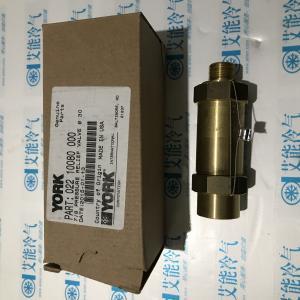 China YORK 022 10080 000 SAFT VALVE on sale