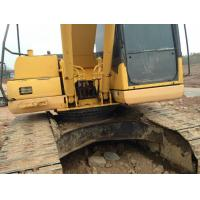 Best New Paint Second Hand Earth Moving Equipment Komatsu PC200 7 With 6 Cylinders wholesale