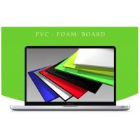 Best Cabinet Rigid Colored Expanded PVC Foam Board High Density Fire Retardant wholesale