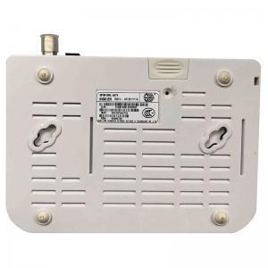 Cheap HSOS11276 CATV GPON ONU Single Fiber WDM 1310/1490 nm Working Wavelength for sale